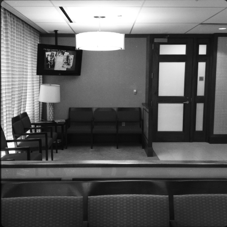 USC Medical Office, Beverly Hills. May 2013