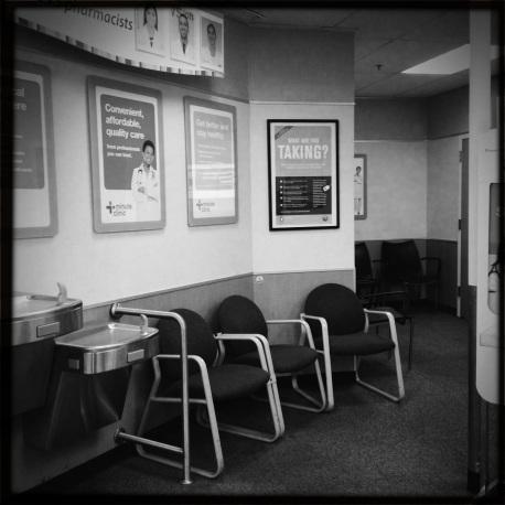 CVS Pharmacy, Marina Del Rey. April 2013