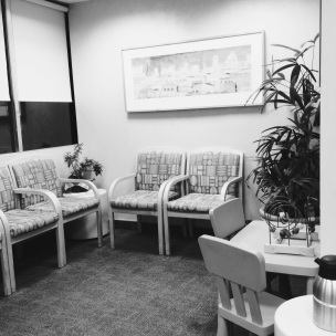 Urgent Care, Marina Del Rey. March 2014