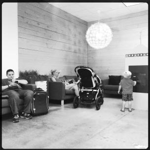 Ikea, Carson. August 2014